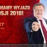 LV BET zabiera graczy na Mundial w Rosji. Part 3!