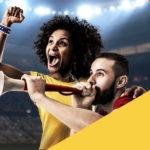 Tylko 6% podatku w LV BET na mecz Polska – Kolumbia