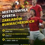 Fortuna w formie na Mistrzosta Świata w Rosji