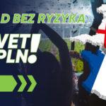 forBET – 300 PLN cashback na weekend!