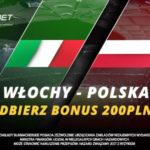 LIGA NARODÓW: BONUS 200 PLN DLA CIEBIE!