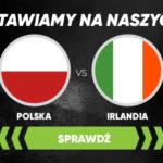 forBET – Nagrody w meczu Polski z Irlandią