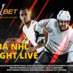 NBA NHL Night Live