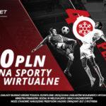 40 PLN na Sporty Wirtualne w tygodniu świątecznym