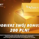 Bonus 200 PLN w LV Bet!