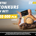 Letni konkurs LV Bet – Startujemy już 7.06!