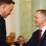Marian Banaś nowym ministrem finansów