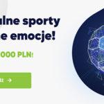 Wirtualne Sporty. Do zgarnięcia 10.000 PLN!