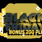 Black Friday 28.11 w LV Bet!