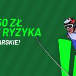 TOTALbet – 100% do 50 PLN cashback na skoki narciarskie!